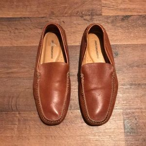 Johnston & Murphy Driving Loafers